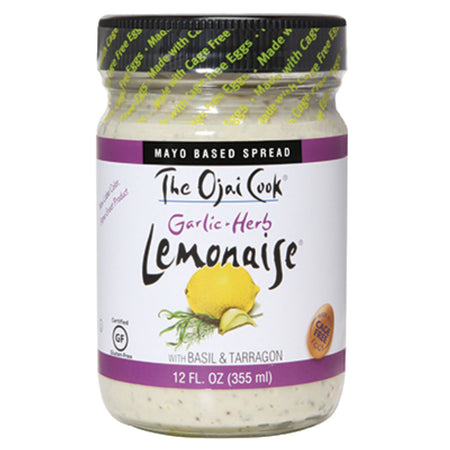 Garlic & Herb Lemonaise (4492116033611)