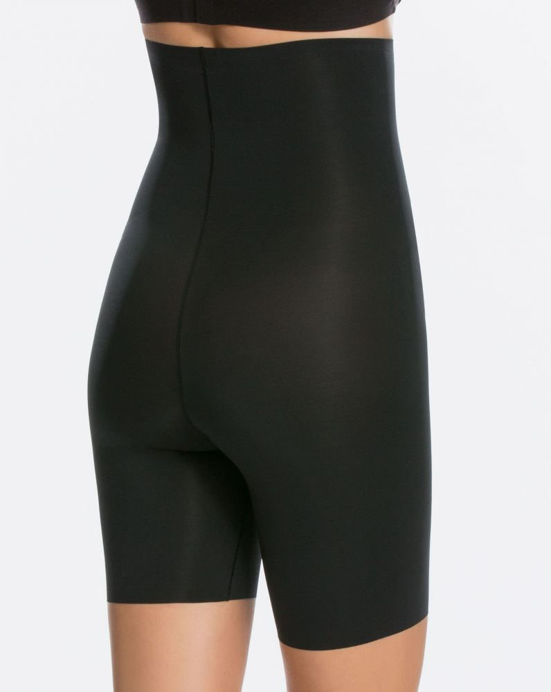 Spanx Thinstincts High Waisted Mid-Thigh Short #10006R