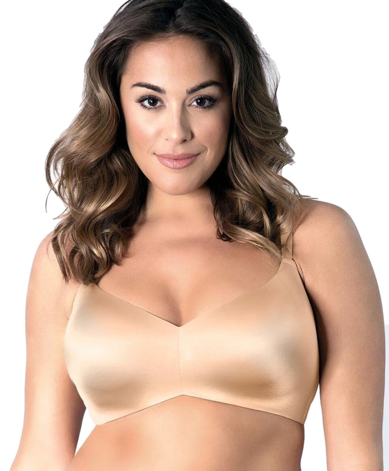 Curvy Couture Flawless Contour Softcup #1157