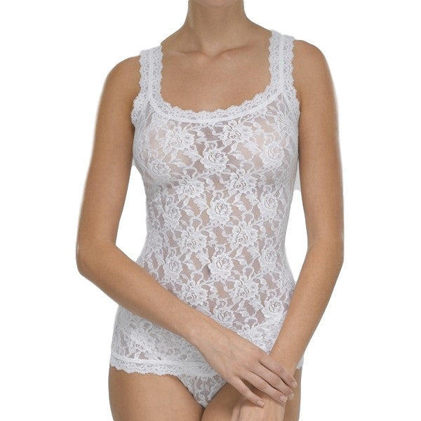 Hanky Panky Signature Lace Unlined Camisole #1390L
