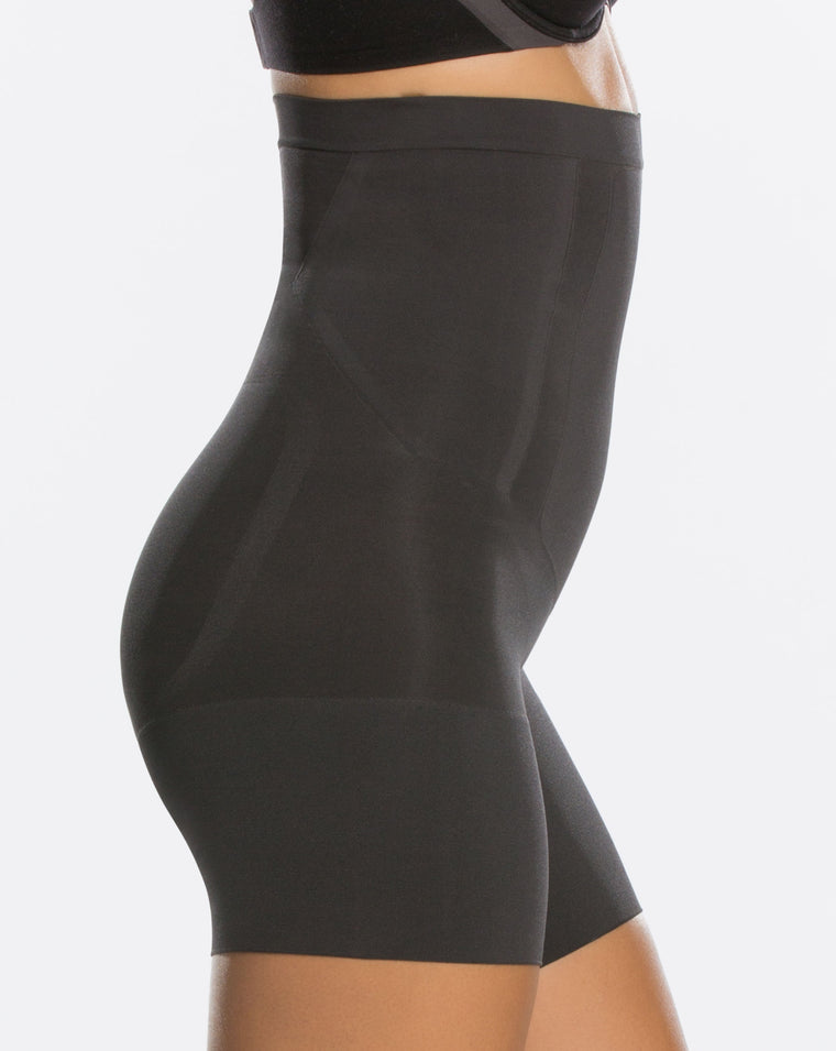 Spanx OnCore High Waisted Mid-thigh Short #SS1915/PS1916
