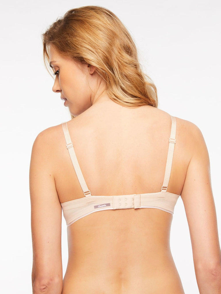 Chantelle Absolute Invisible Smooth Flex Contour Bra #2926