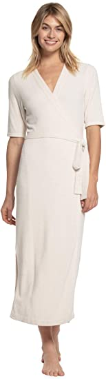 Barefoot Dreams Cozychic Ultra Lite Wrap Dress #BDWCU1374