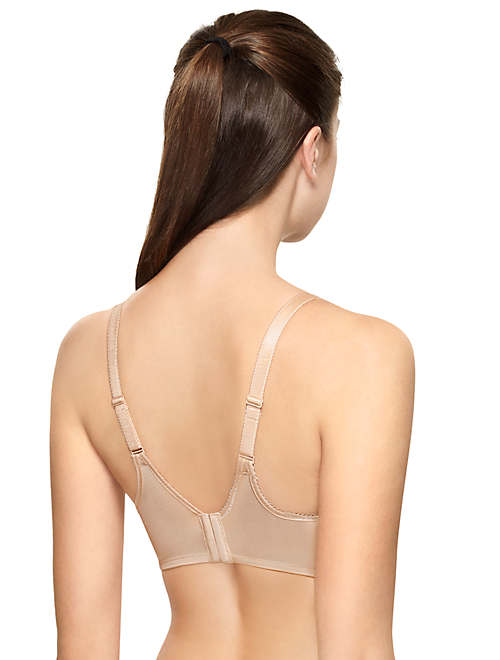 Wacoal Basic Beauty Spacer Underwire T-Shirt Bra #853192