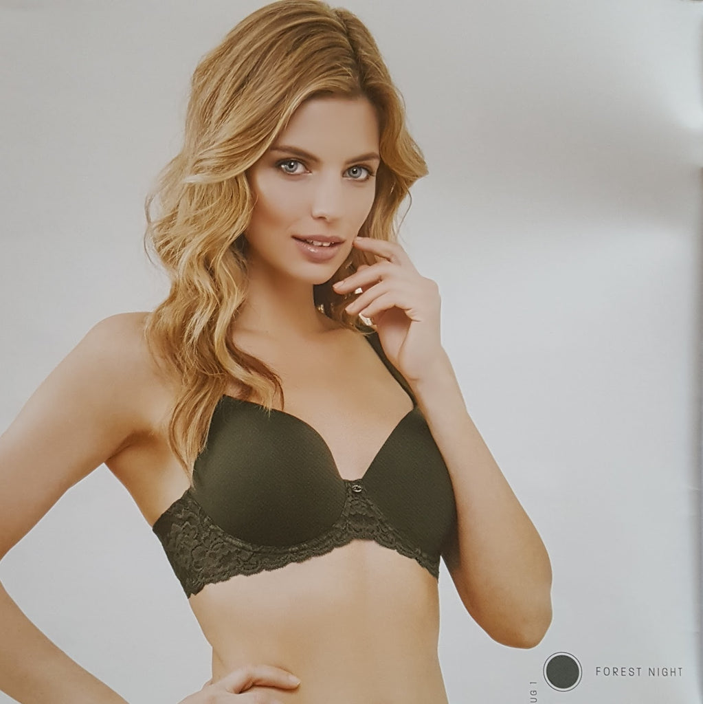 Montelle Pure Plus T-Shirt Bra 9020/9320