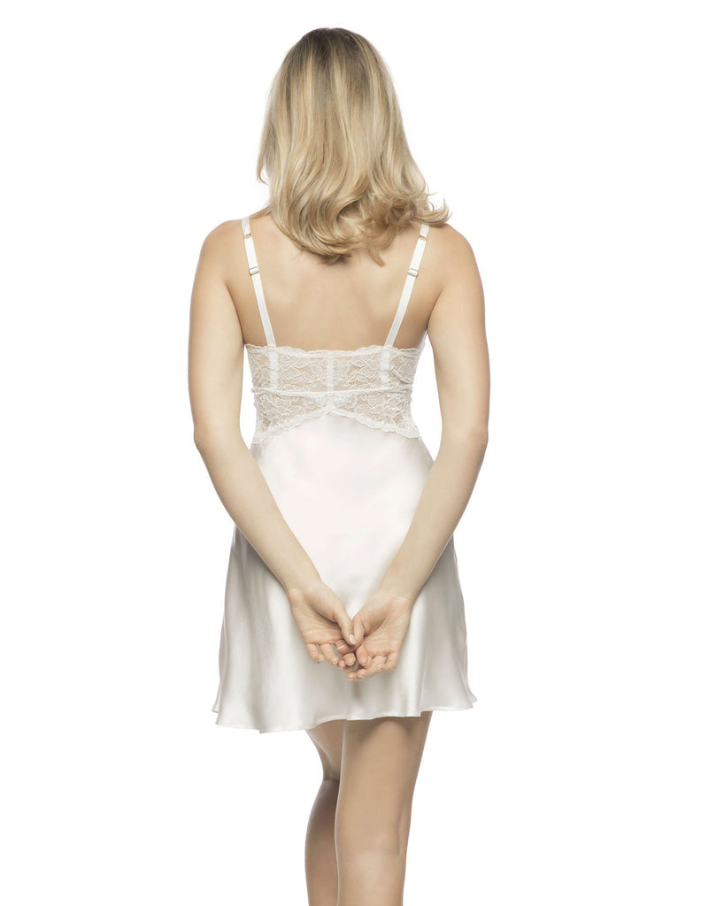 NK iMode MORGAN Cradle Bust Chemise 5508
