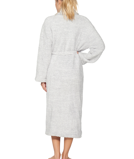 Barefoot Dreams CozyChic Heathered Adult Robe #BDUCC0609