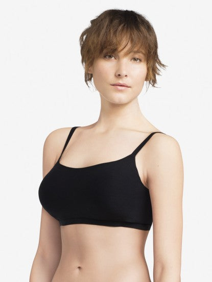 Chantelle Soft Stretch Scoop Padded Bralette #16A2