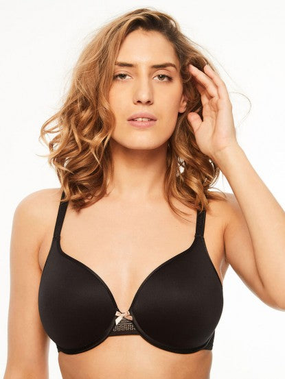 Chantelle C Ideal Full Coverage Plunge T-Shirt Bra 1951