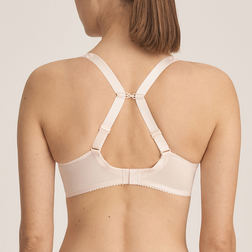 PrimaDonna Every Woman Seamless Unlined Underwire Bra #0163110