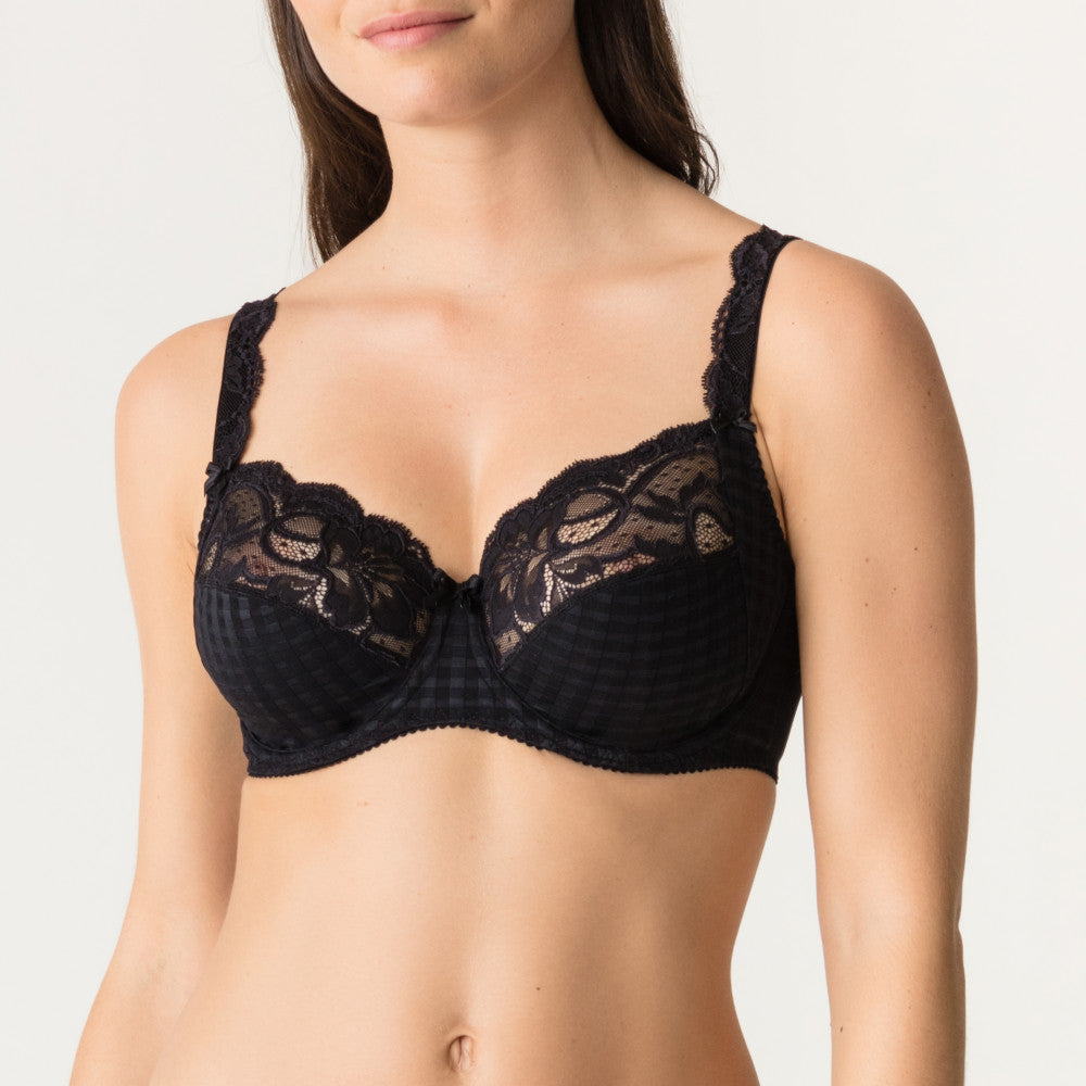 PrimaDonna Madison Full Cup Underwire Bra #0162120