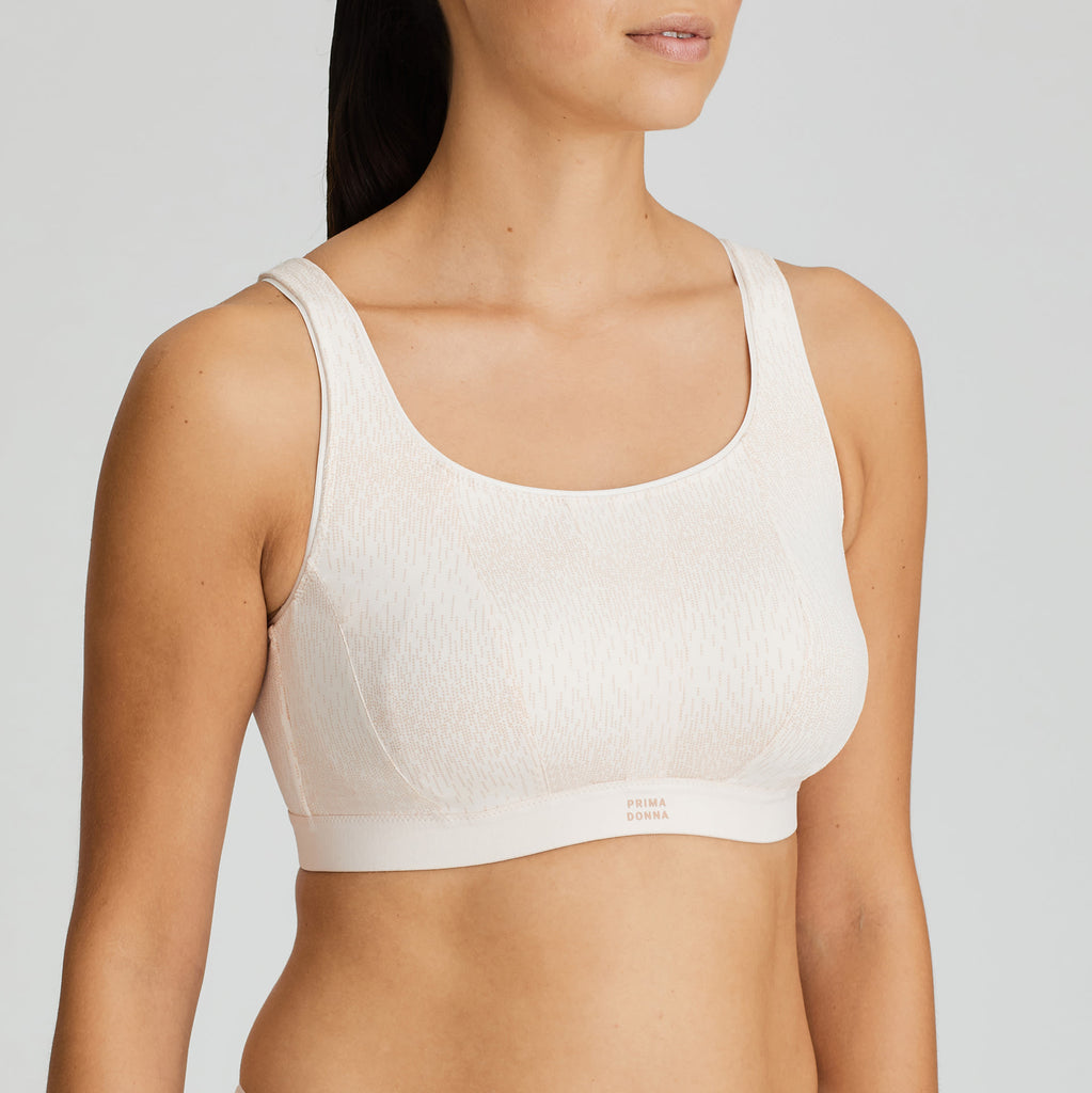 PrimaDonna Sport The Gym Sports Bra Wireless #6000413