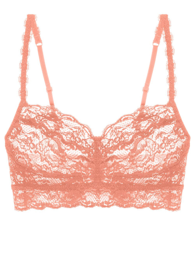 Cosabella Never Say Never Sweetie Soft Bra #NEVER1301