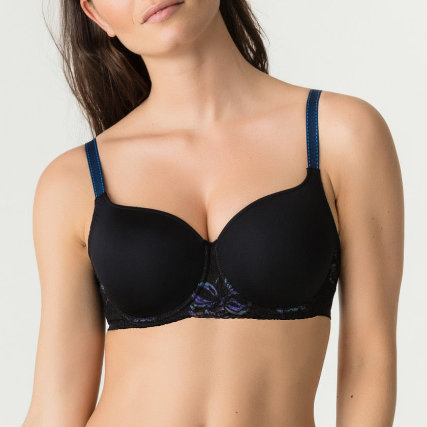 PrimaDonna French Kiss Underwire Bra #0241670/1