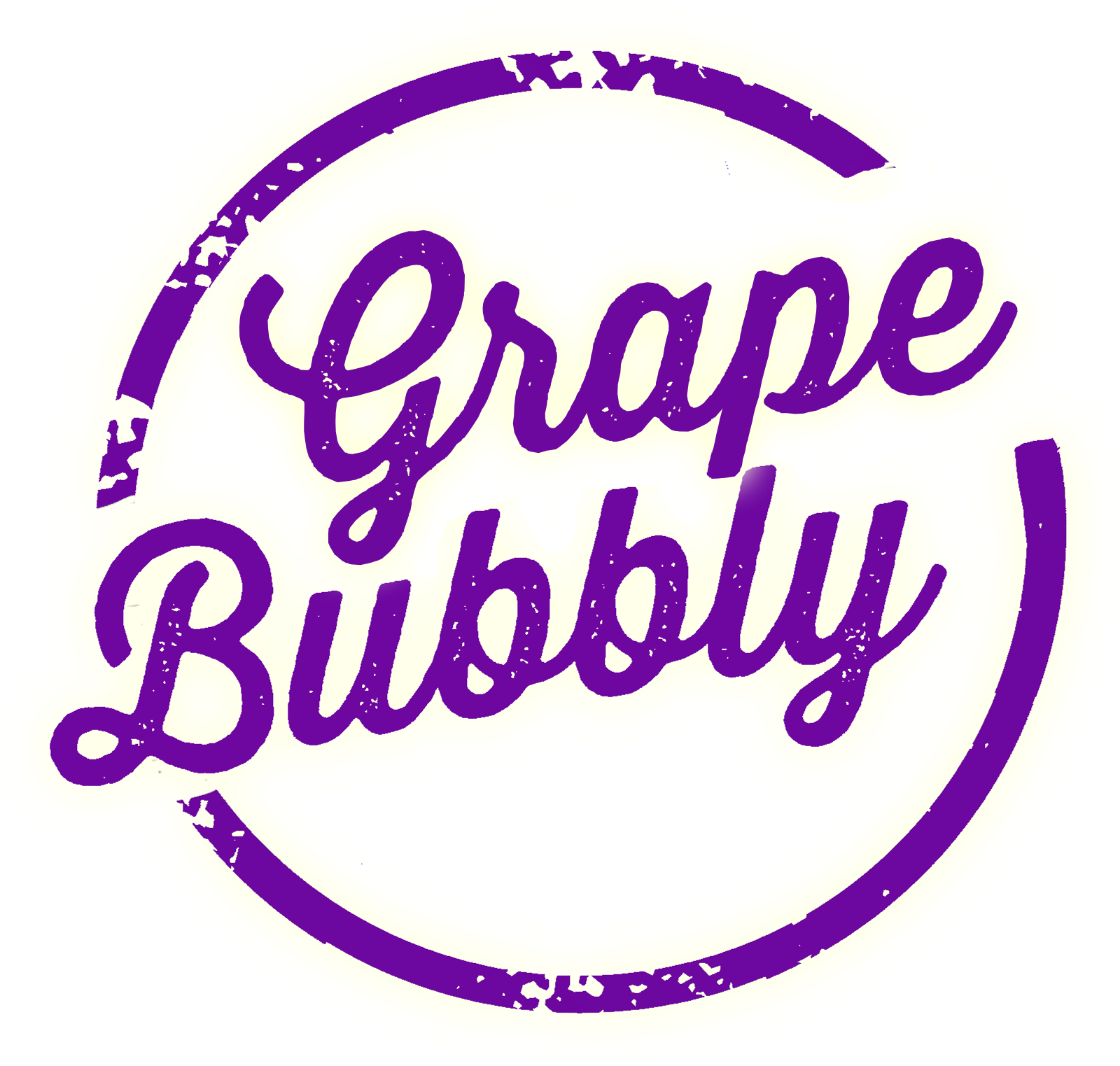 Grape Bubbly