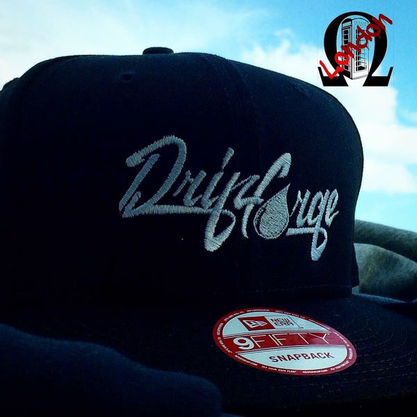 Drip Forge snap back