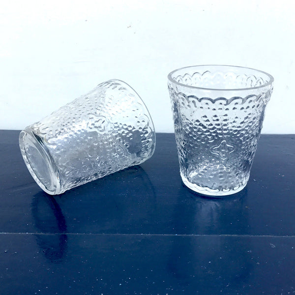 Glassware Drinkware Cocktail water glass handmade | Sandhi