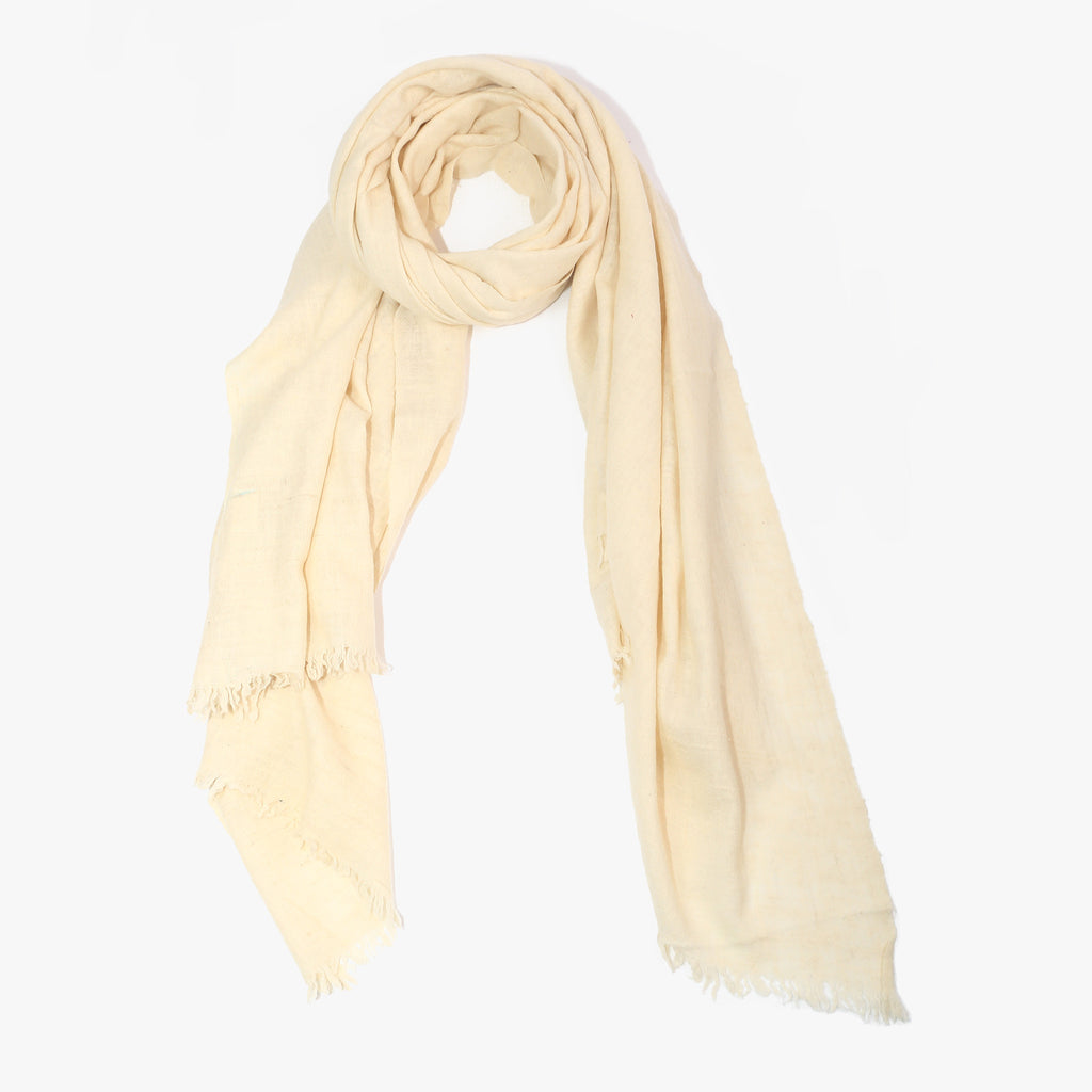 Fair Trade Handmade Scarf Best Cashmere | Sandhi