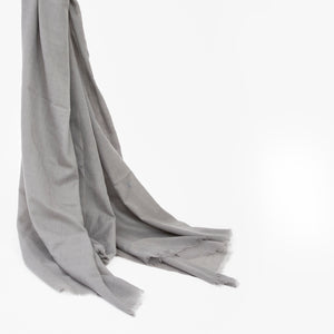 Men's Scarves Grey Scarf Fashion Scarves | Sandhi