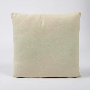 Granita Cushion - Sea Green