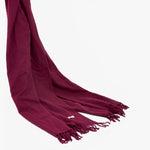 Purple Scarf Women Neck Scarves UK | Sandhi