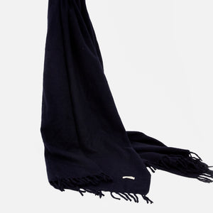 Black Scarf Ladies Fashion Scarves | Sandhi