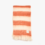 Warm and comfy handwoven throw | Sandhi