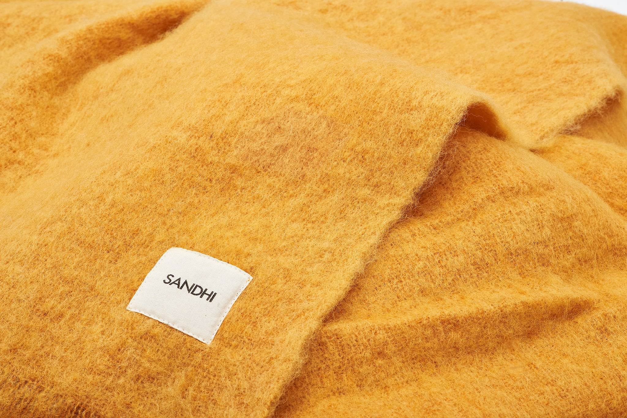Soft & Plush Plaid Blanket | Sandhi