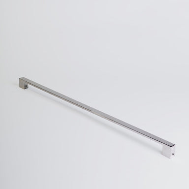MODERN Stainless Steel appliance pull. Made in Toronto.