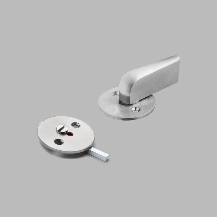 Cubo Cut Toilet Indicator