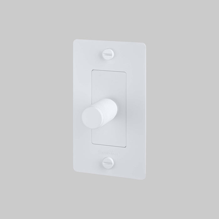 Buster and Punch Modern Dimmer Switch