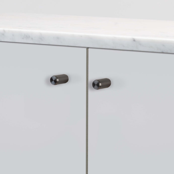 buster + punch furniture knobs linear