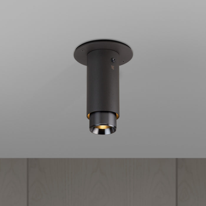 surface ceiling light by buster + punch