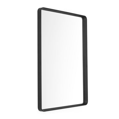 Norm Rectangular Wall Mirror