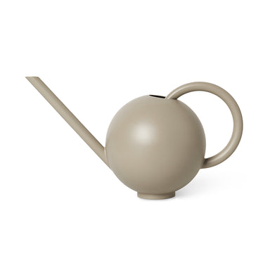 Orb Watering Can Cashmere Ferm Living