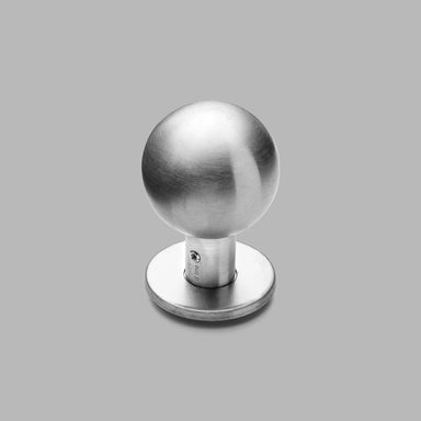 Knud Ball Door Knob