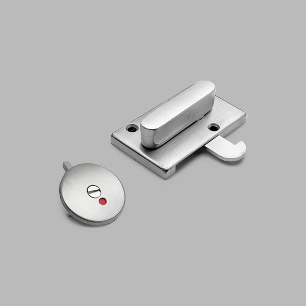 Knud Toilet Indicator Hook