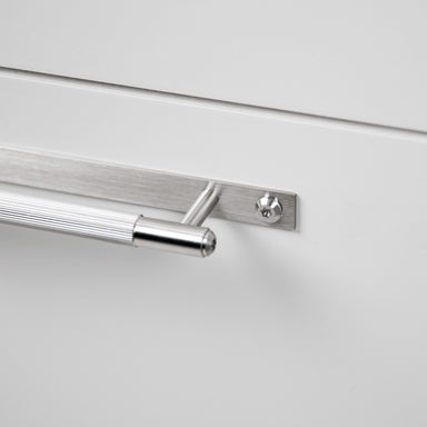 linear pull bars by buster + punch with backplate