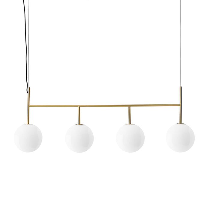 TR Bulb Suspension Light designed by Tim Rundle for Menu