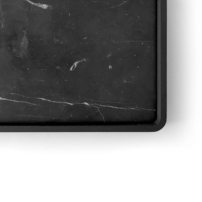 Menu Norm Architects Shower Tray Black Marble Detail