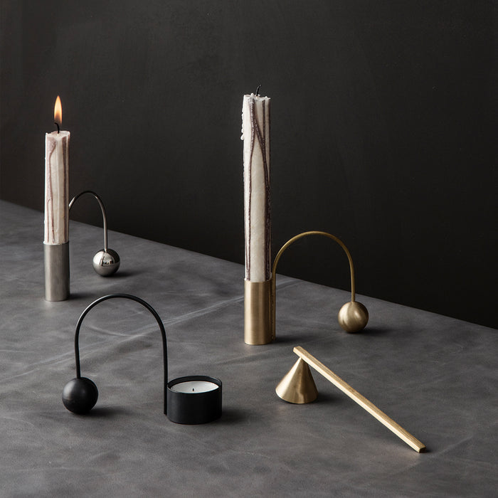 Balance  Candle Holders from Ferm Living