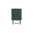Bau Large Plant Pot in Deep Green by Ferm Living