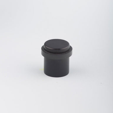 Charlie Door Stop Black. Made in Toronto.