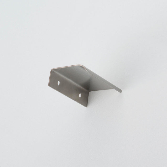 CBH tab pulls for cabinets. Simple and minimal hardware. Made in Toronto