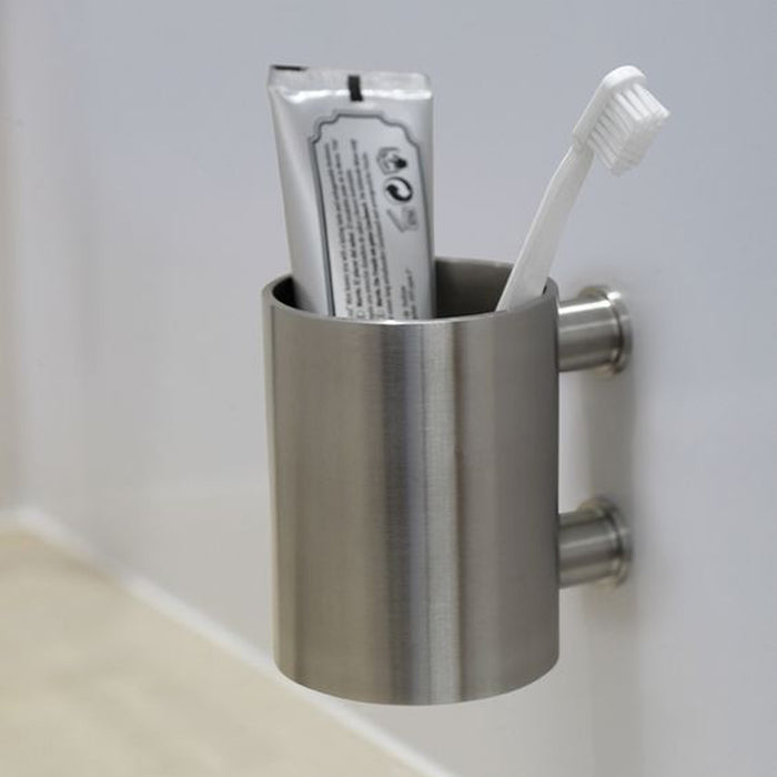 ONE by Piet Boon Wall Mounted Toothbrush Holder
