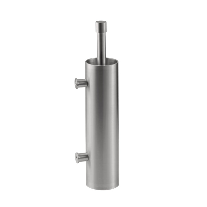 ONE by Piet Boon Wall Mounted Toilet Brush Holder