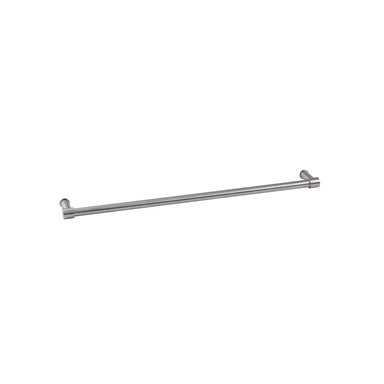Stainless Steel towel bar that is minimal and modern, 550mm length.