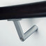 Modern handrail bracket by Halliday Baillie