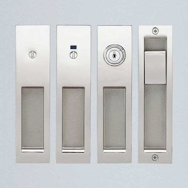 sugatsune pocket door latches