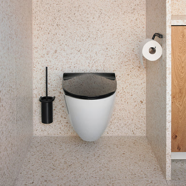 Knud Toilet Brush Holder